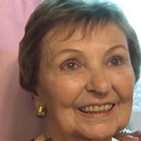 Patricia K Murphy