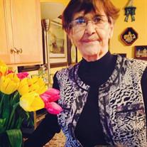 Joyce Ann Olson