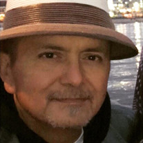 Jose Rangel Ortega