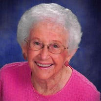 "Marcella P. ""Sally"" Sheppard"