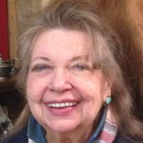 Joan Engleman  Blyth