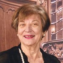 "Barbara ""Bobbie"" Ann Ferraro"