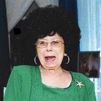 Sylvia  Annette Gardner