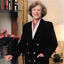 Dr. Peggy Crowder Coghlan