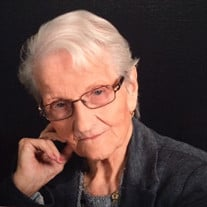 Erna  Lucille 'Ernie' Bishop Gibson