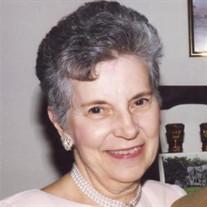 Betty May Radassao