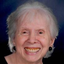 Marlene Janet Resst