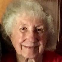 Dorothy Mae Dischinger