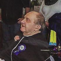 Vito A. Dziekonski