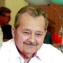 Ronald Glen Barnes