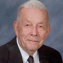 Rev. Willard D. Plunk