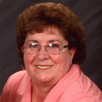 Kathleen Luker