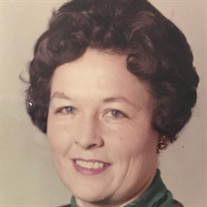 Mrs. DORLIS JAMES CHEEK WATKINS