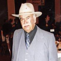 Manuel Francisco  Gallegos  Jr.