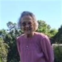 Mrs. Bobbie Jean Phillips Hattaway
