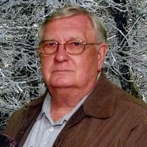 Vernon Ross Brock