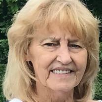 Margaret Louise Bragg Gerald