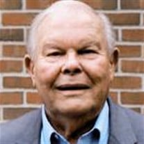Richard P. 'Dick' Miller