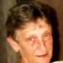 Alice M. Horn