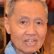 George A. Qua