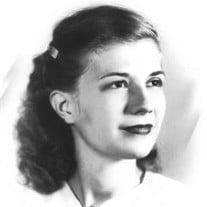 Marian Stanley Tucker