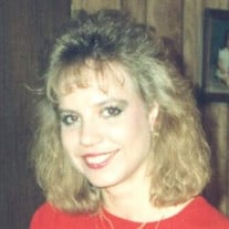Deborah Marie Franklin