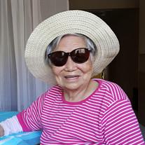 Mae Sil Kim