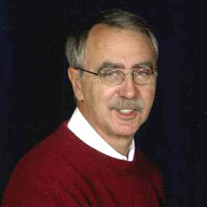 Roger J. TenBrink