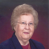 Mrs.  Dianne  Colson Bucy