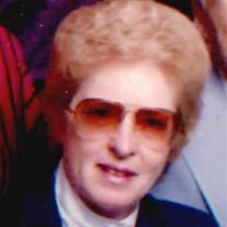 Frances Jean Heckathorn