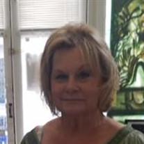 Mrs. Alma Lee Cox Poole