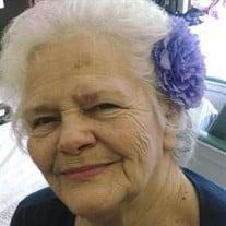 Peggy  Jean  Meade Fields