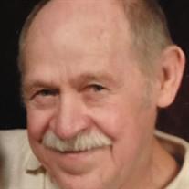 William Preston Brown