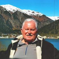 Mr. Raymond Elwin Moss