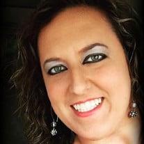 Elizabeth Libby McLean of Selmer, TN