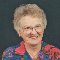 Juanita Joye Pennington