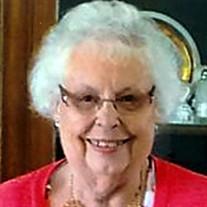 Ruth Elizabeth Kuepfer