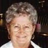 Mrs. Betty Keller Vasut