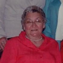 Annie Lee Mason