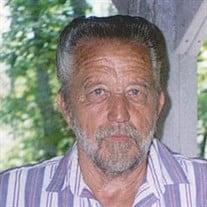 Mr. Ray Eddie Cantrell Jr.