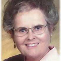 Phyllis Embry Odle