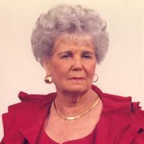 Mrs. Mamie Malone