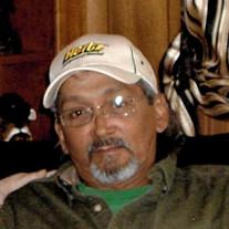 Robert Lawrence Cruz Sr.