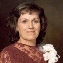 Joyce Garline Kirk