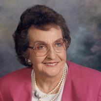 Mrs. Joyce A.  Oosterhart