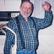 Lawrence Edward Suntken