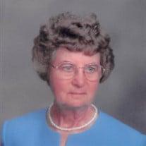 Welma Miller