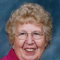 Phyllis Ann Anthony