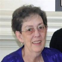 Alma Faye Boardman