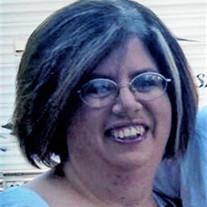 Susan Lenore Brackett McClain